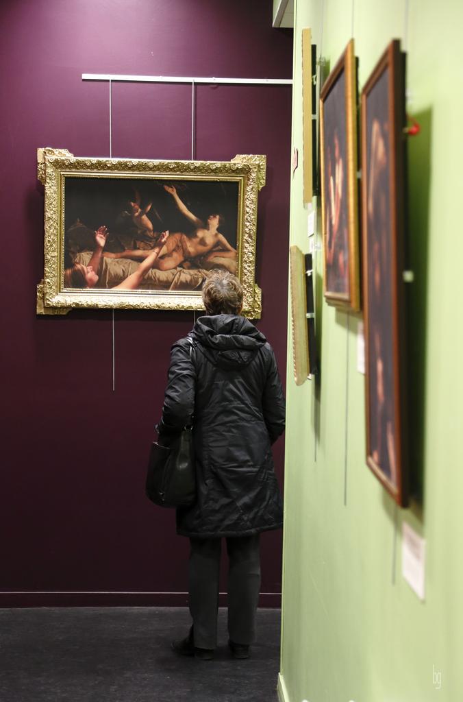 Exposition des photos Tableaux Paris