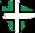 Devon Flag.png