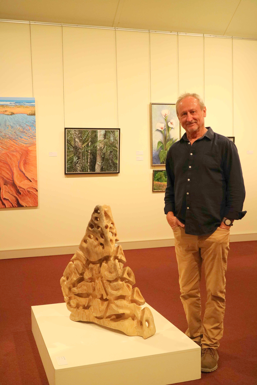 Keith Michel (Art of Agnes (EK)