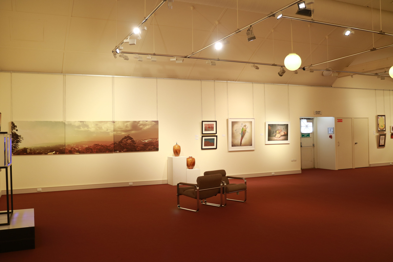Gladstone Regional Art Gallery & Museum. Photographer E. Korotkaia (7)
