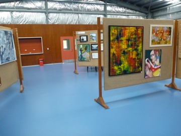 2011 Art  Show
