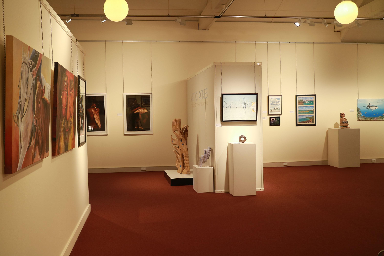 Gladstone Regional Art Gallery & Museum. Photographer E. Korotkaia (4)