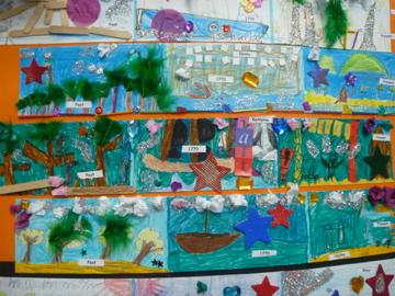 School Artworks