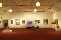Gladstone Regional Art Gallery & Museum. Photographer E. Korotkaia (6)