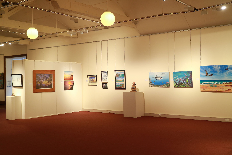 Gladstone Regional Art Gallery & Museum. Photographer E. Korotkaia (9)