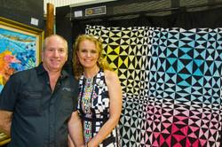 Quilting & Textile Sponsors