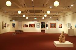 Gladstone Regional Art Gallery & Museum. Photographer E. Korotkaia (8)