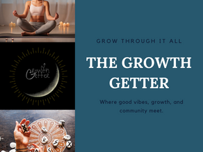 An Invitation to Grow Together