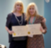 Angie Vaughan Marisa Peer Rapid Transformational Therapy