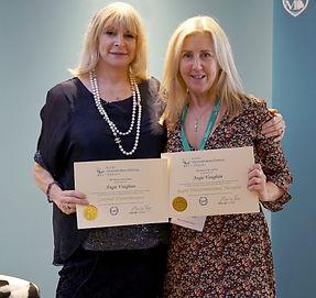 Angie Vaughan Marisa Peer Rapid Transformational Therapy
