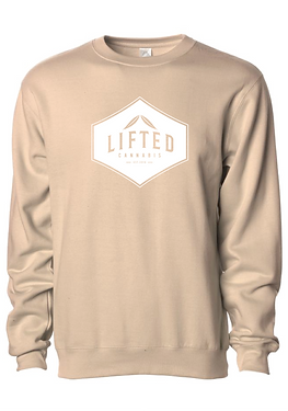 Lifted Classic Crew Neck