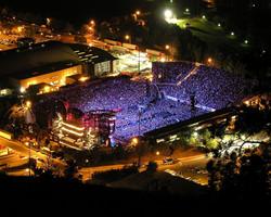 University of Montana Stadium