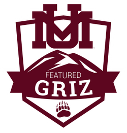 University of Montana Athletics Logo