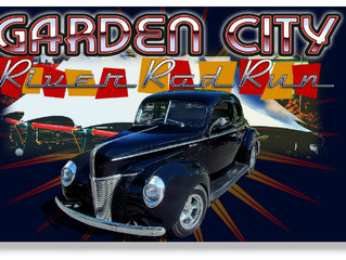 Badlander Catering adds Vroom! to Garden City River Rod, 6/24-25