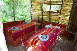 soul stories Marokko massage