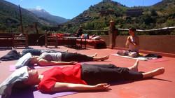 soul stories Marokko yogales