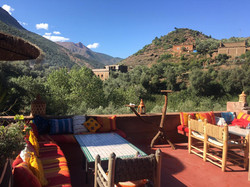 soul stories Marokko ontspanning