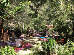 soul stories Marokko yoga