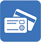 PayNet card icon blue
