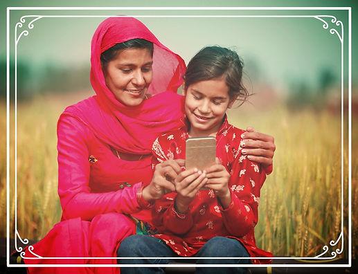 Mobile Financial Inclusion