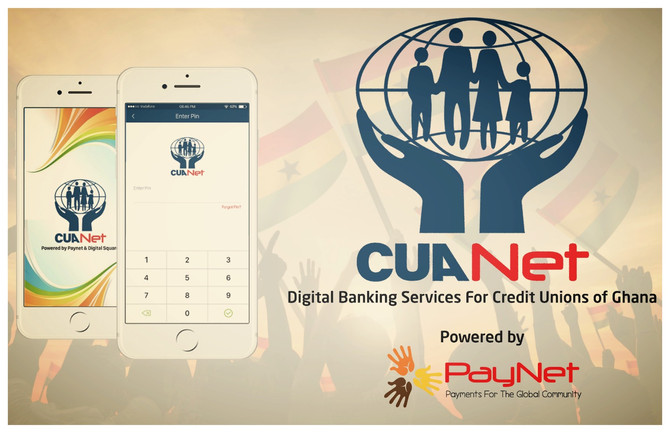 PayNet to provide Mobile Banking for Millions in Ghana