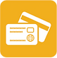 PayNet card icon yellow