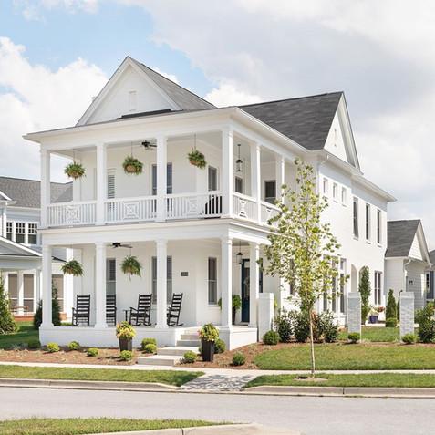 Jamestown - Ramage Company - Louisville,