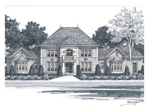 Hill House II
