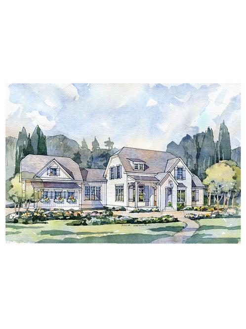 Hiwassee Cottage