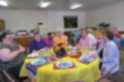Guthrie Center Seventh-day Adventist Chu