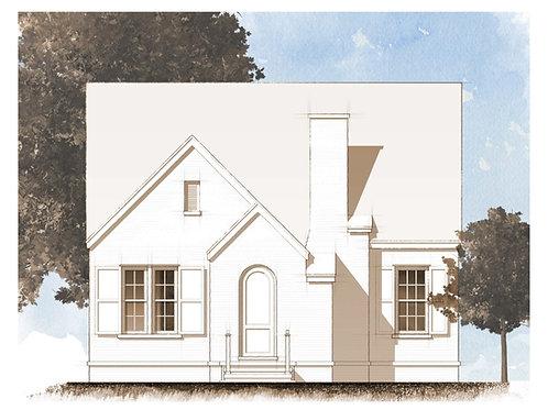 Knoxville Westland Cottage