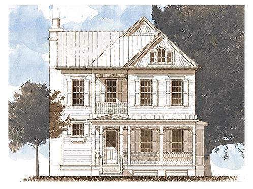 Storen House