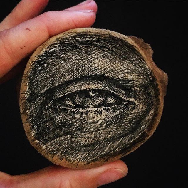 Eye no
