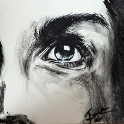 #eyes #janoum