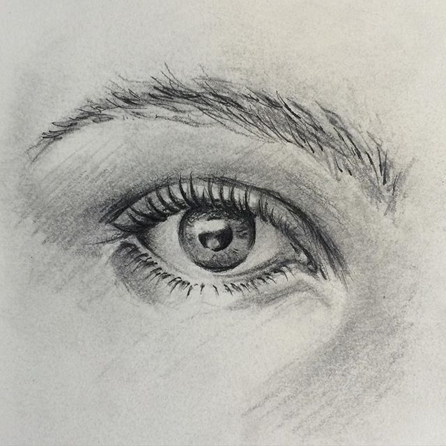 #sketching #eyes_#sketch#sketchbook#pencil#auge#janoum