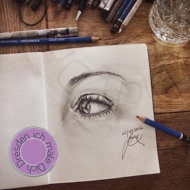 'Eye No