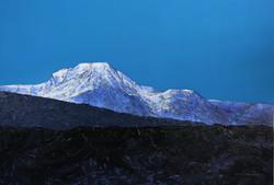 Mountain_of_Silence_Ⅴ.Dong Yeoun kim