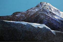 Mountain_of_SilenceⅥ. Dong Yeoun Kim