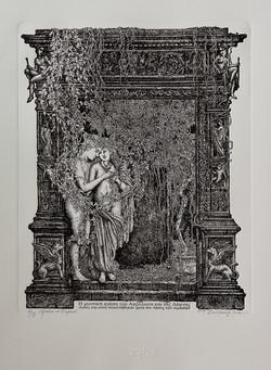 Apollon et Daphne Ⅰ
