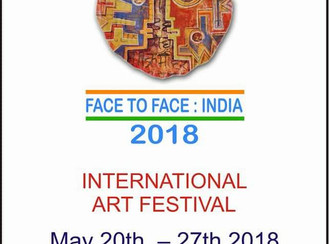 International Art Festival & Workshop- Udaipur. India