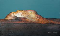 Red Mountain bayanzag 005