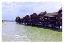 Lagoon Resort