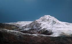 Mt Neve 20170520. Dong Yeoun Kim