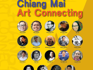 Chiangmai Art Connecting 2019