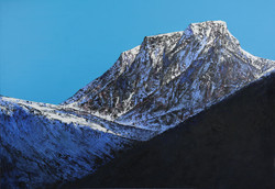 Mountain_of_Silence Ⅲ
