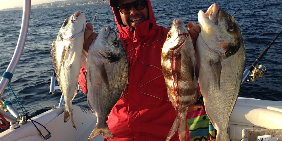Felipes' Fishing Charter