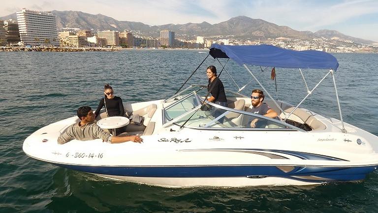 Boat and Jetski Rentals