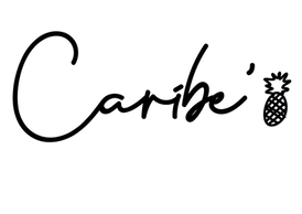 Caribe (logo) black - transparent.png