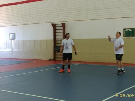 Torneio de Peteca (09/11/19)