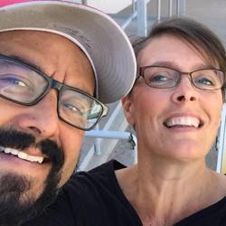Kari & Manny Barrera